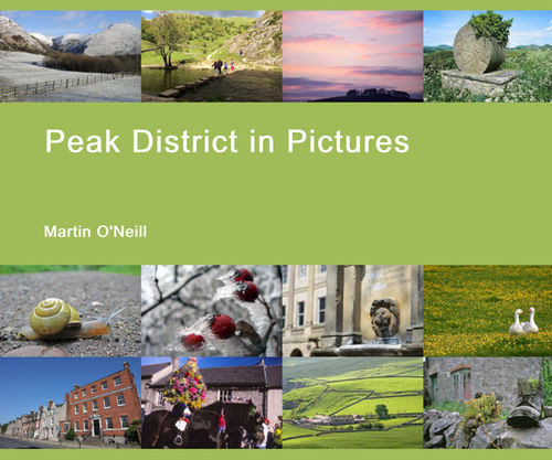Peak District in Pictures