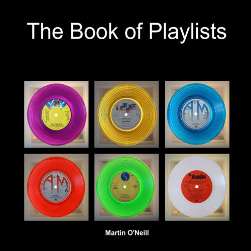 The Book of Playlists