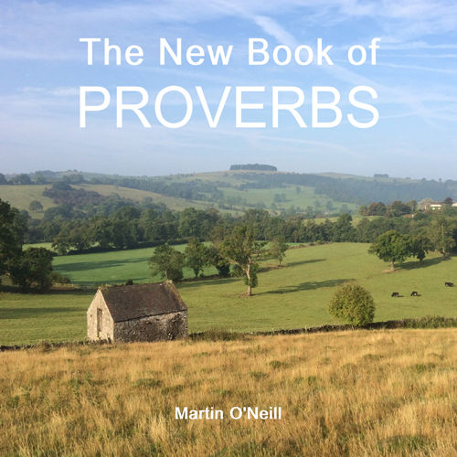 The New Book of Proverbs