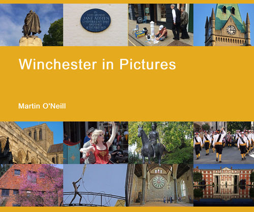 Winchester in Pictures