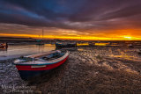 Burnham Overy Staithe Sunrise