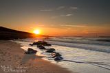 Sea Palling Sunset