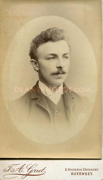 John Ernest Dorey