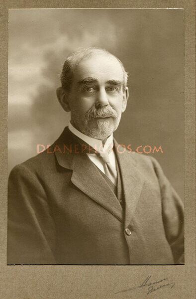 Richard Josiah Dorey