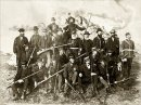 Guernsey Rifle Club 1869