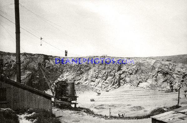 L'Etoc Quarry