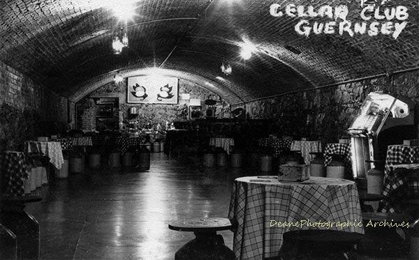 Cellar Club Guernsey