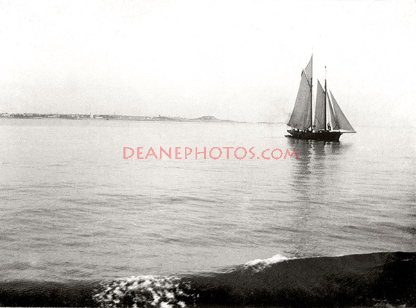 A Snap shot from S.S. Vera in 1899