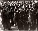 HMS Charybdis & HMS Limbourne Funeral