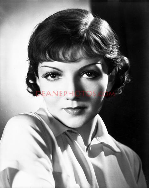 bf14848de6da PHOTOS FROM HISTORY - Deane Photographic Archives: Claudette Colbert-2