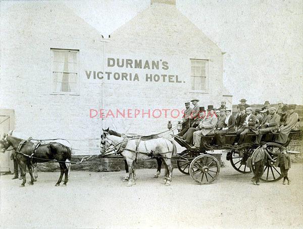 Durman's Victoria Hotel
