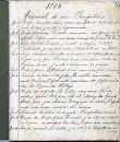 Edouard's Diary