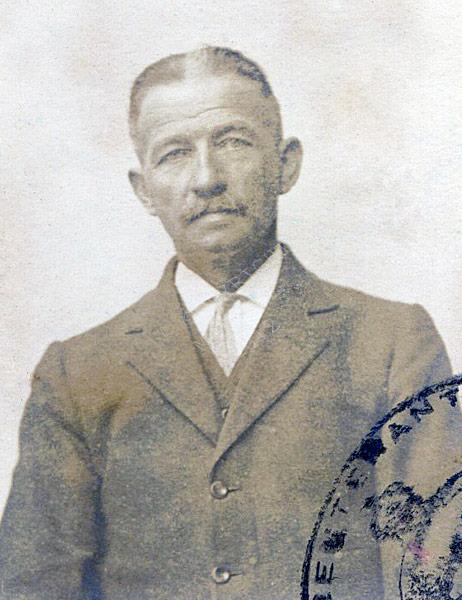 Edouard Pierre Mahy