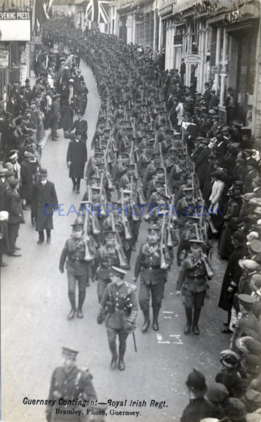 Guernsey-Contingent-Royal-Irish-Regt-photo2