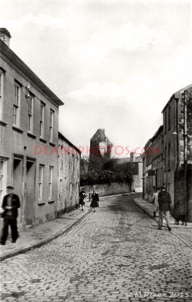Le Huret Post war Pre 1952