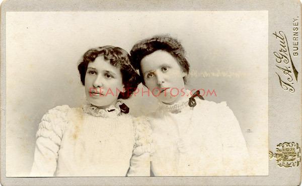 Lihou-members-of-family-of-John-Bisson-Lihou-Guernsey-album-1879-1894-4-pics-d