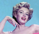 Marilyn Monroe - closeup