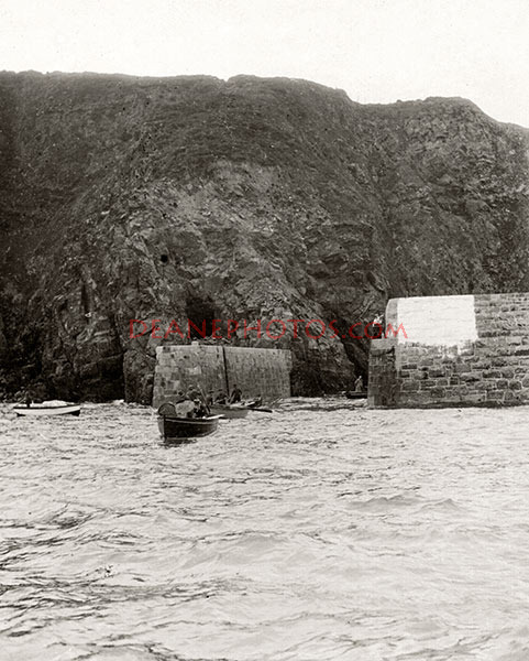 Sark-Harbour-1900
