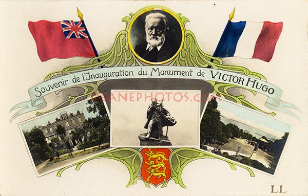 Victor Hugo Souvenir LL 1