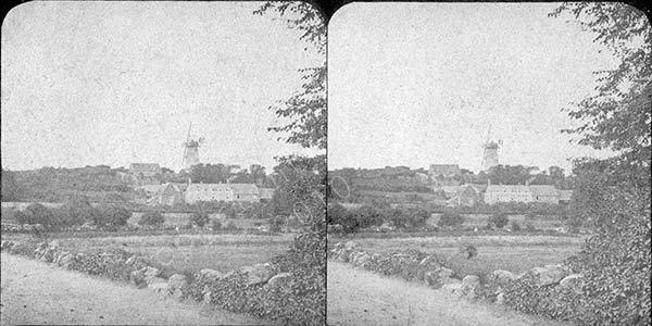 Vale Mill--Mill-Stereo