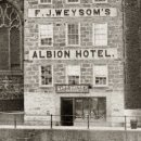 F J Weysom's Albion Hotel & Sark Packet Office