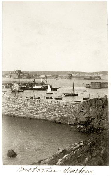 Victoria Harbour Jersey