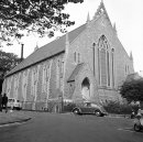 St Paul's in the 1960's