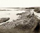 Cobo Bay in the 1880's