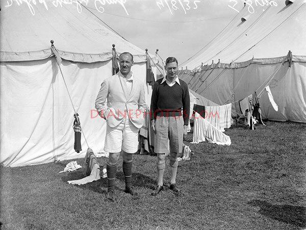 img308 Duke of Yorks Camp 4th August 1932
