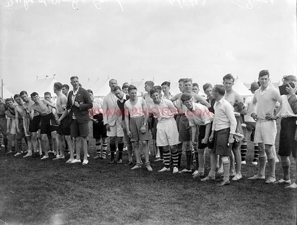 img310 Duke of Yorks Camp 4th August 1932