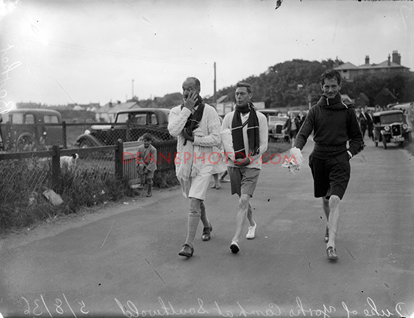 img313 Duke of YorksCamp at Southwold 5th August 1936