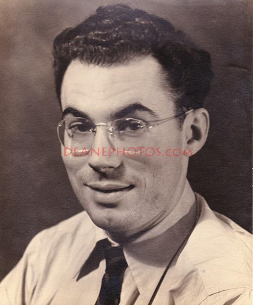 Don Pipprell member of camera Circle