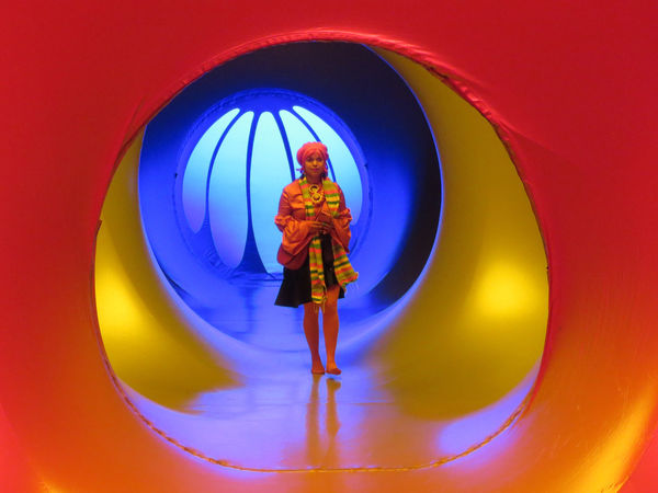 Luminarium (London) - Steve Freeder