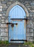 Dunraven Door