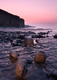 Llantwit Major dawn