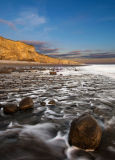 Llantwit Major pebbles