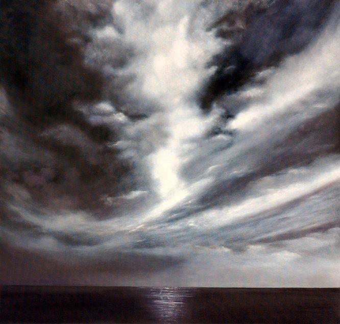 Title: Grey Skies#1