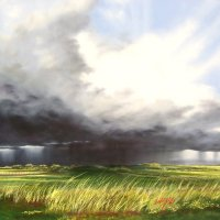 Stormy Day (SOLD)