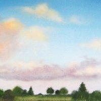 Wolferton meadow