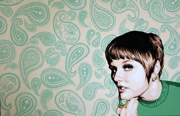 Lara paisley girl.
