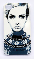 TWIGGY PHONE CASE.