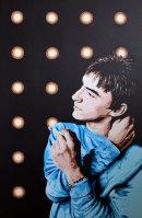 Paul Weller spotlight