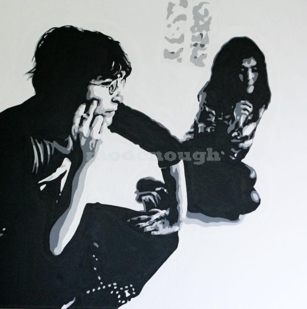 JOHN AND YOKO. (2)
