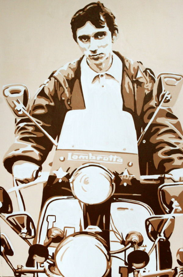 QUADROPHENIA - JIMMY 2.