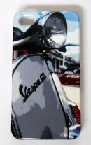 VESPA GS BRIGHTON.