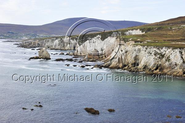 Achill Island, Co. Mayo (Cloch Mor Bay) Ref. # DSC2332