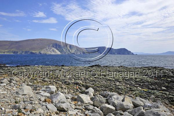 Achill Island, Co. Mayo (Dooega Head) Ref. # DSC2279