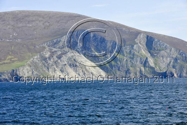 Achill Island, Co. Mayo (Dooega Head) Ref. # DSC2280