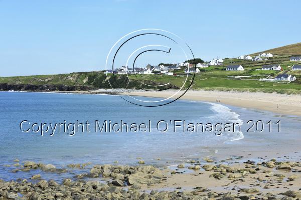 Achill Island, Co. Mayo (Doogort Strand) Ref. # DSC2308