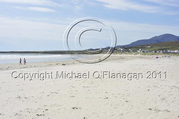 Achill Island, Co. Mayo (Keel Beach) Ref. # DSC2271